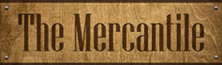The Mercantile Sign